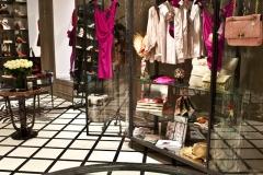 ameliemorinbernat.com Lanvin Milan marbre noir&blanc cabochon salon femme