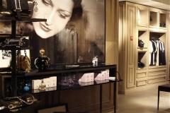 ameliemorinbernat.com Lanvin St Honoré Jeanne Display Parfum