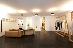 ameliemorinbernat.com retail conceptsore salon VIP