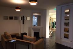 ameliemorinbernat.com retail conceptsore salon VIP suspension vintage